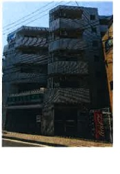 スカイコート西横浜外観写真