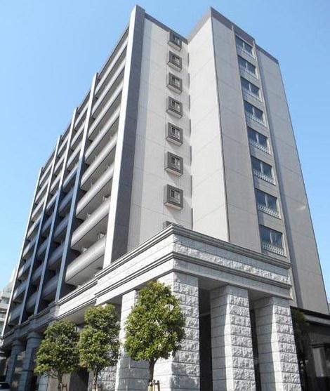 グランド・ガーラ横濱元町外観写真