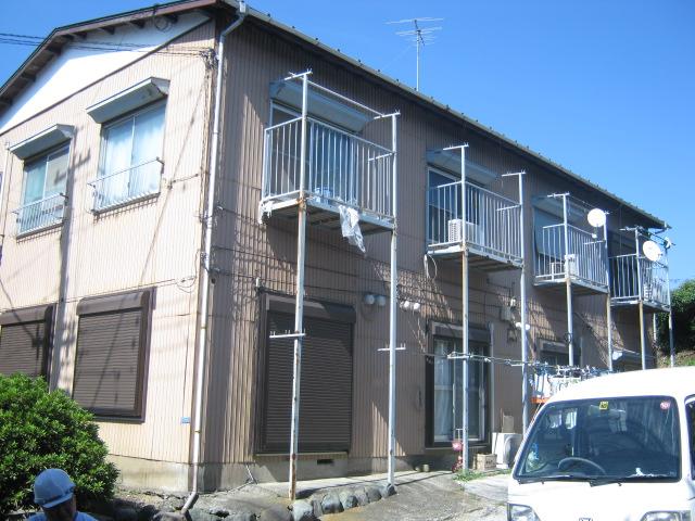 ガンバSHIMURA外観写真