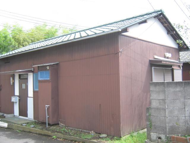 菖蒲沢亀井貸家 2外観写真