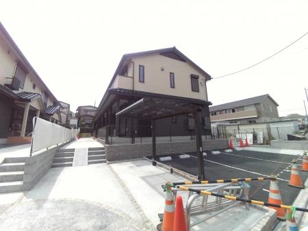 京ROYAL外観写真