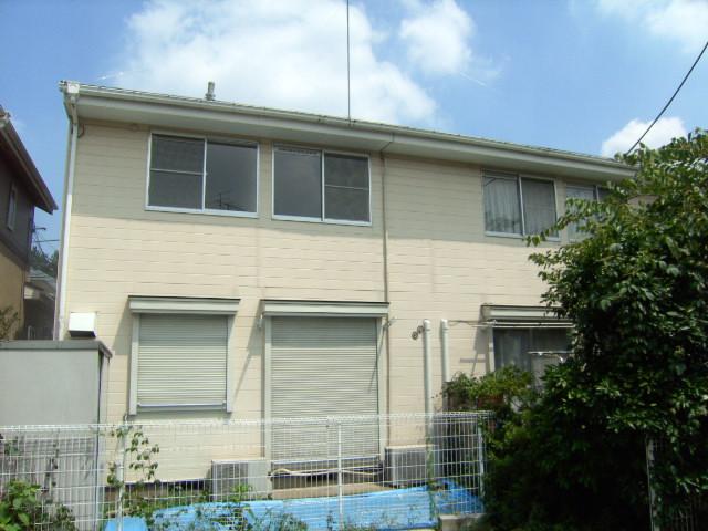 善福寺ガーデンハウス外観写真