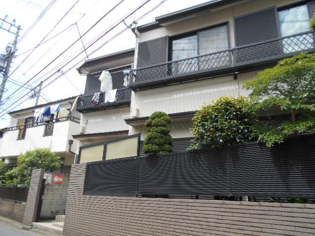 稲川邸外観写真
