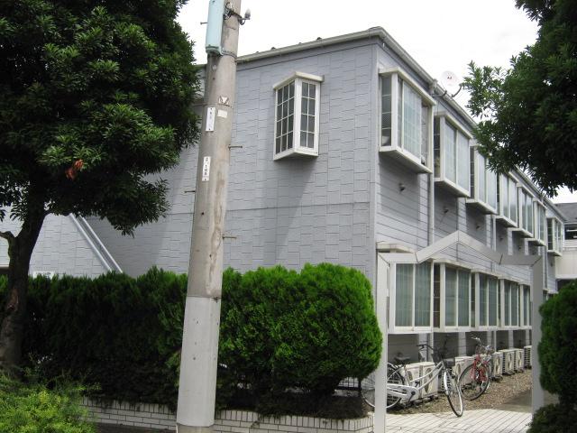 コージーハウス228B外観写真