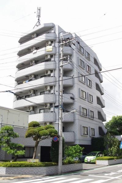 ガーデンヒルズ吉田外観写真