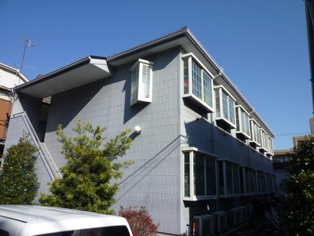 コージーハウス138A外観写真