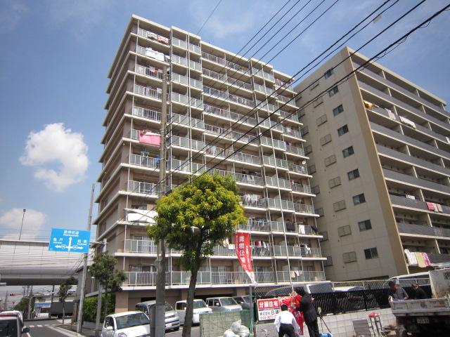 エスポワール篠崎2外観写真