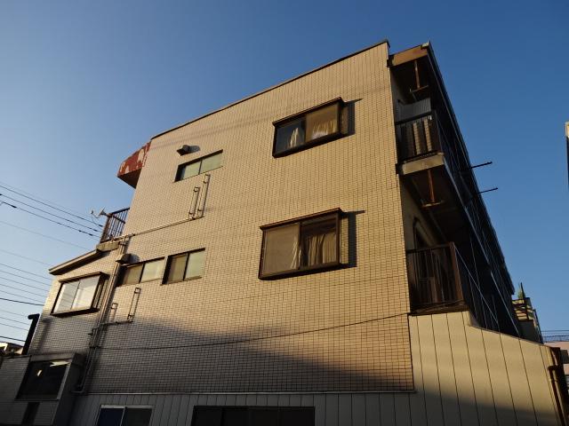 石井ハイツ外観写真