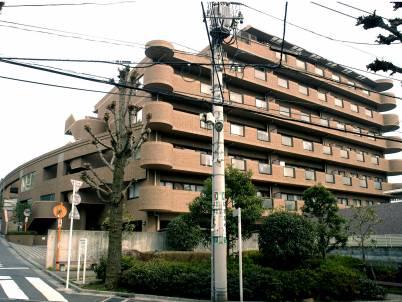 プレステート石川台外観写真