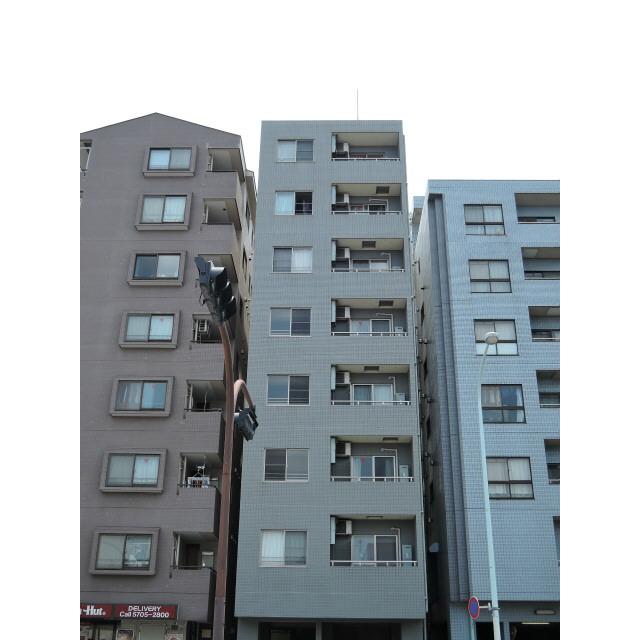 プレール・ドゥーク羽田WEST外観写真