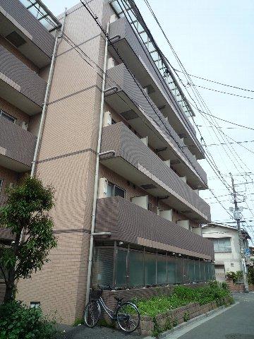 メインステージ多摩川外観写真
