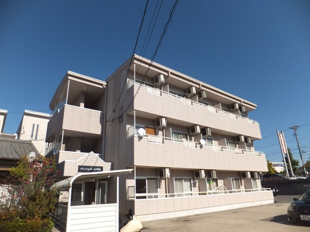 HANAMIZUKI四軒家外観写真