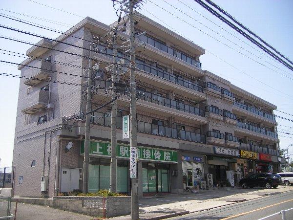 柴昭ビルエスパシオ外観写真