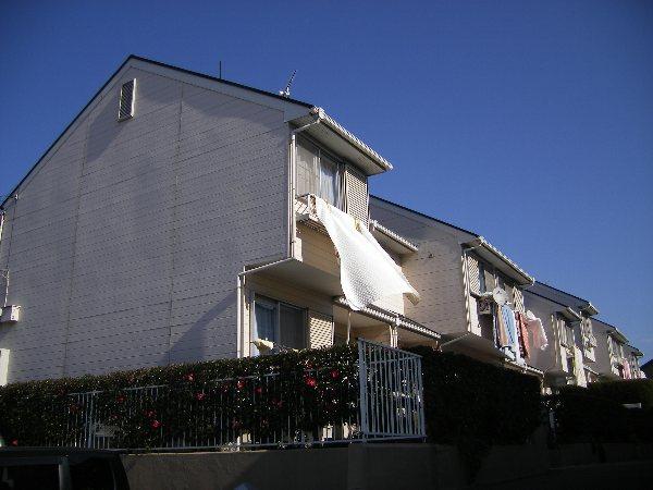 三井猪高台パークシティー外観写真