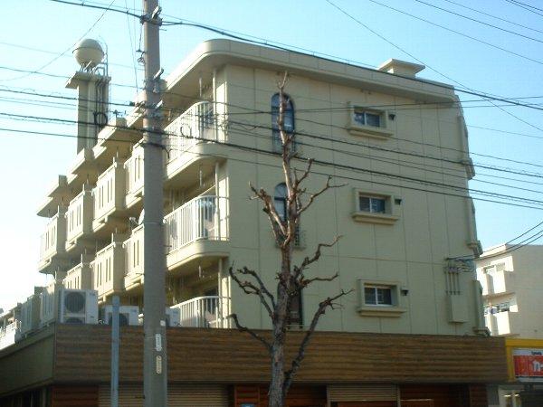 第二高正ビル外観写真