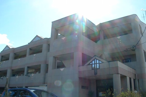 デミトリー松原2外観写真