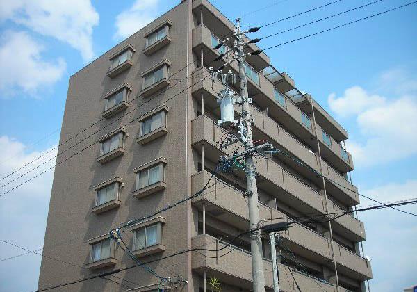 ベル・ステージ岩崎台外観写真