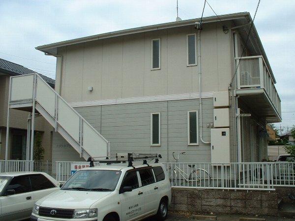エクセル戸田谷外観写真