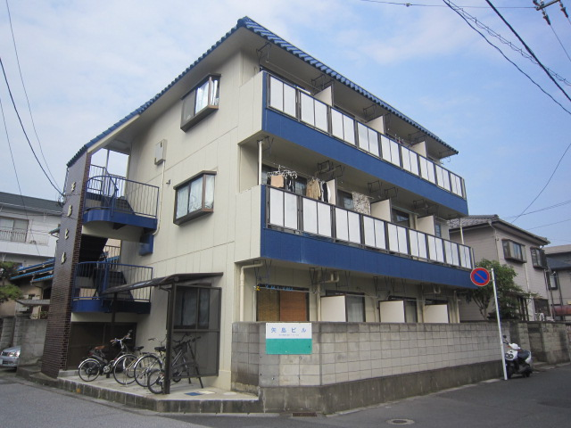 矢島ビル外観写真