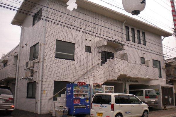 サントリニ宇田川外観写真