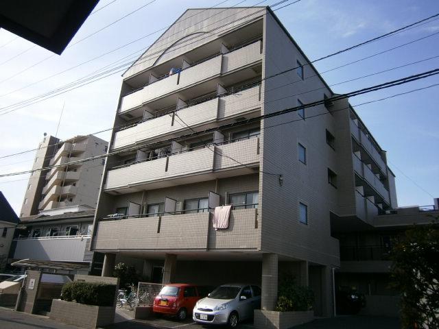 堀江新井ビル外観写真