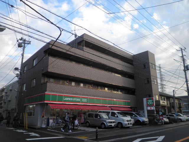 ビートルSUEHIRO外観写真