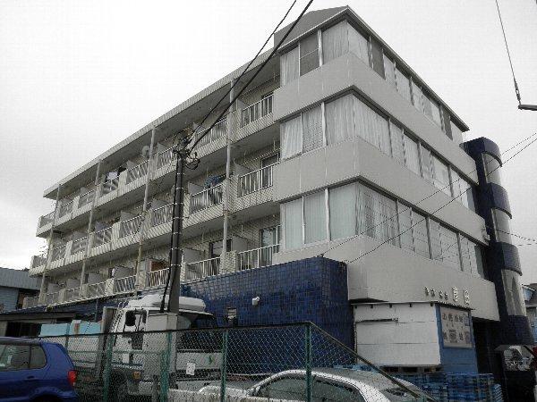 ピュアコート富士見外観写真