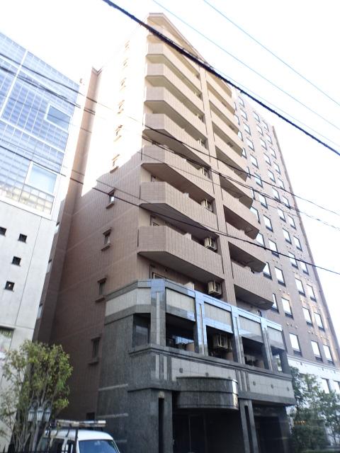 グランシャルム浦安Ⅱ外観写真