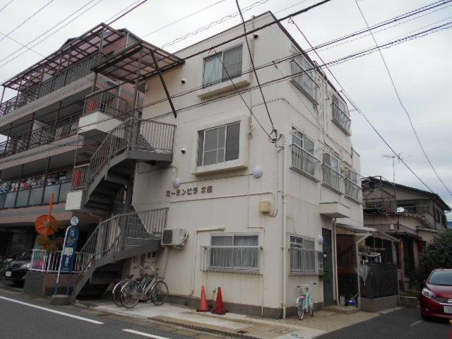 ガーデンビラ太田外観写真
