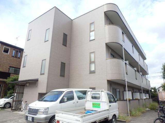 STUDIO UWA外観写真
