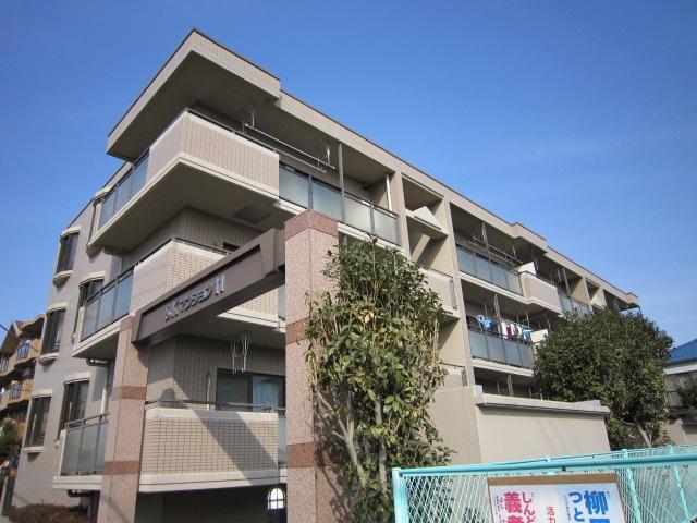 SKマンション11外観写真
