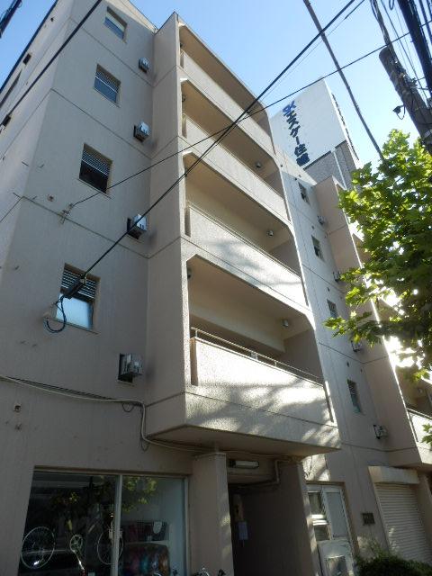 須賀第2ビル外観写真