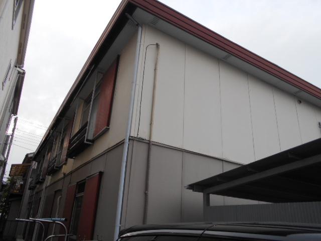 町田荘外観写真