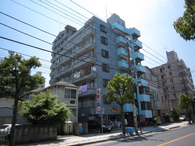 杉田第3ビル外観写真
