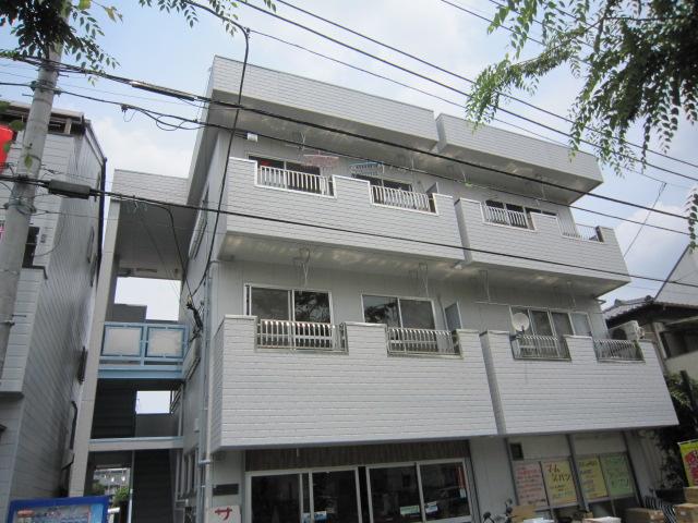 杉田ハイツ外観写真
