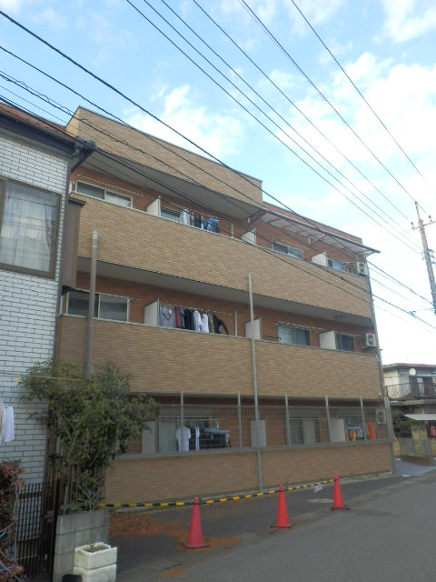 La maison ABACA A外観写真