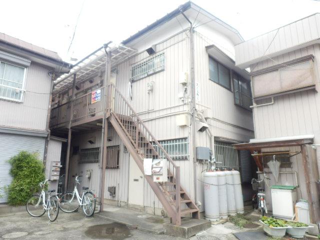 第二宮塚荘外観写真