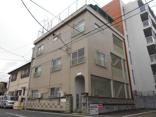 増田マンション外観写真