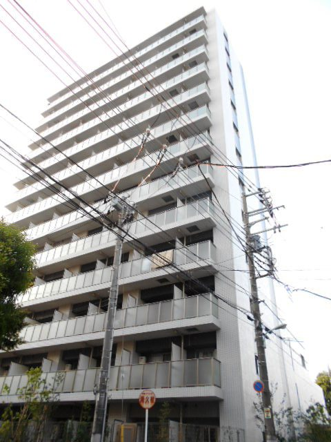 N-stage西川口外観写真