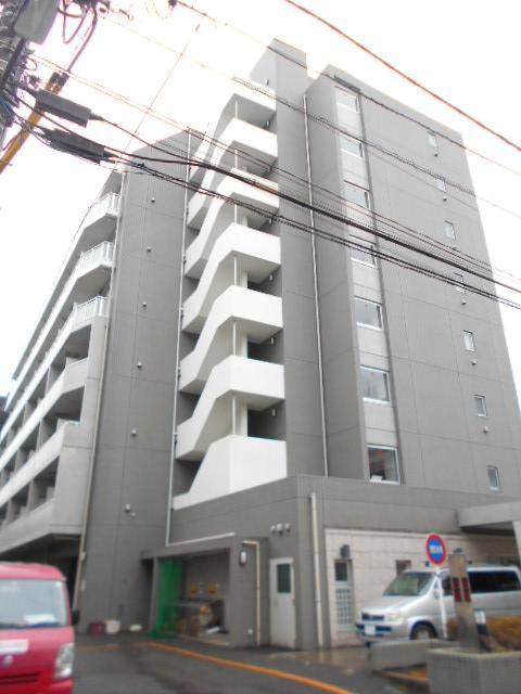 リシェール町田外観写真