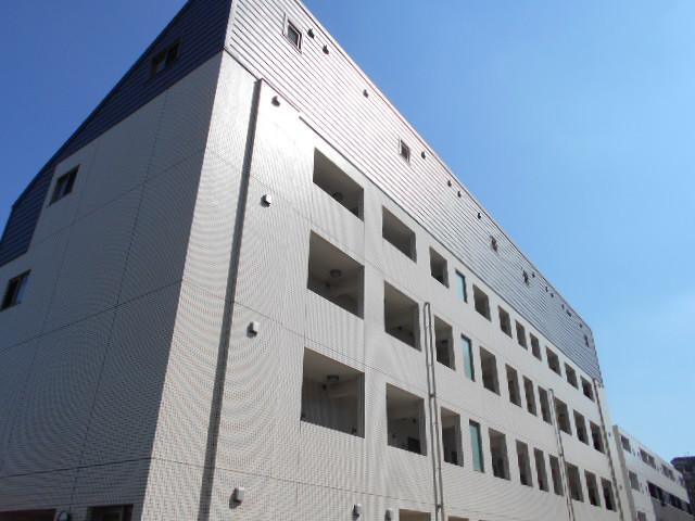 セントエルモ町田外観写真