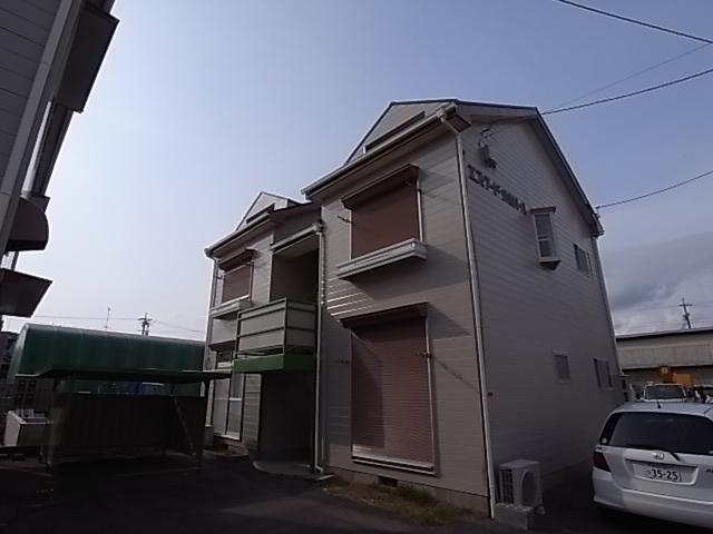 エスクードSHUN-S外観写真