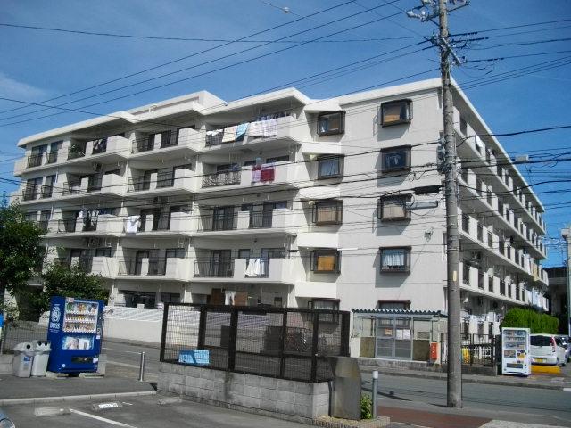 ニューライフ浜松外観写真