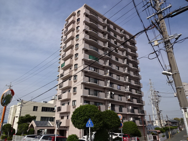 ブライトタウン浅田外観写真