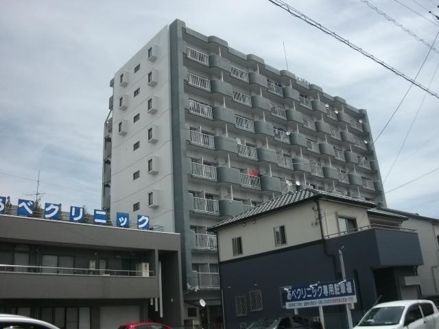 アソルティ浜松ル・スード外観写真