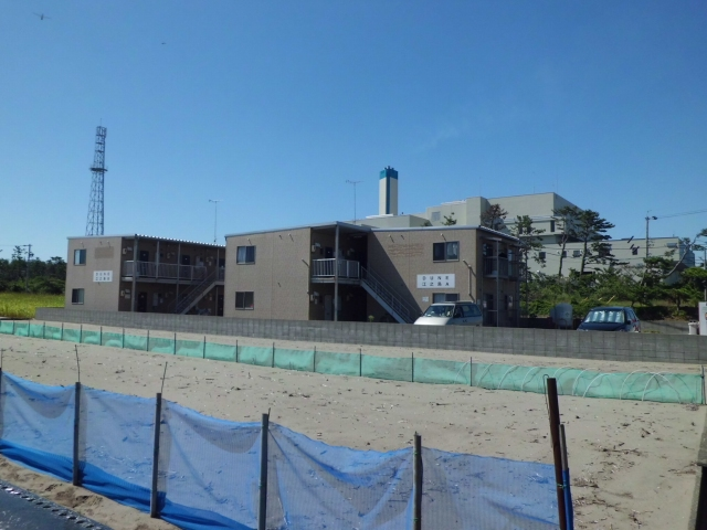 DUNE江之島B外観写真