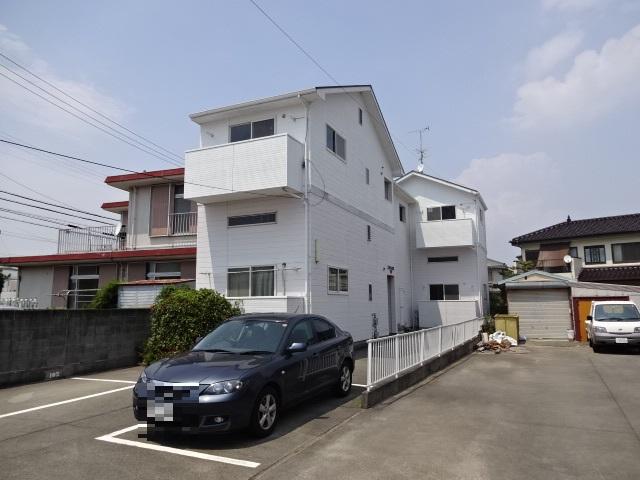 ビバリーハウス浅田外観写真