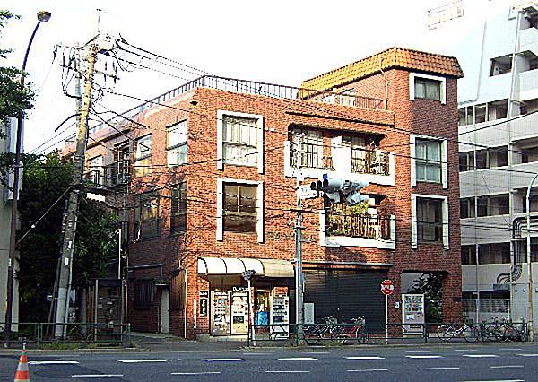 関根ビル外観写真