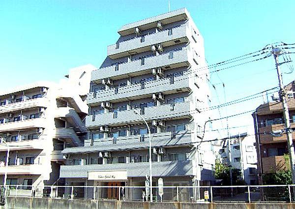 ヴァレッシア荻窪シティ外観写真