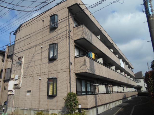 セジュール井草Ⅱ外観写真